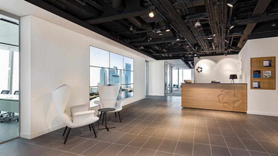 IPUT在都柏林威尔顿公园预租了430,000平方英尺的办公室