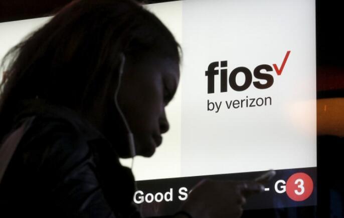 Verizon摆脱了互联网和电视的年度合同