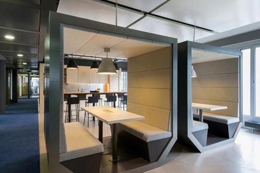 Tristan Fund以1.47亿欧元的价格从Cording手中收购了德国办公室资产