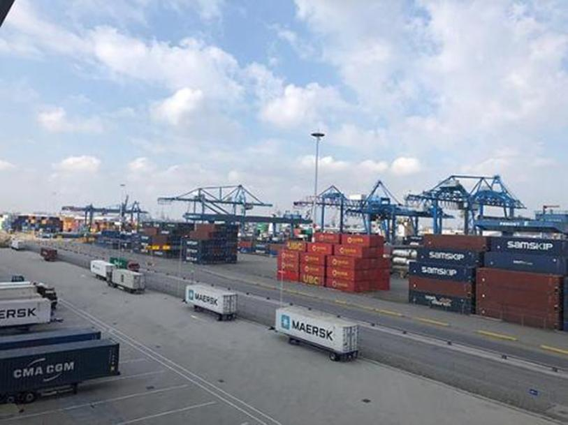 Tritax以5030万欧元的价格收购了46,000平方米的荷兰物流物业