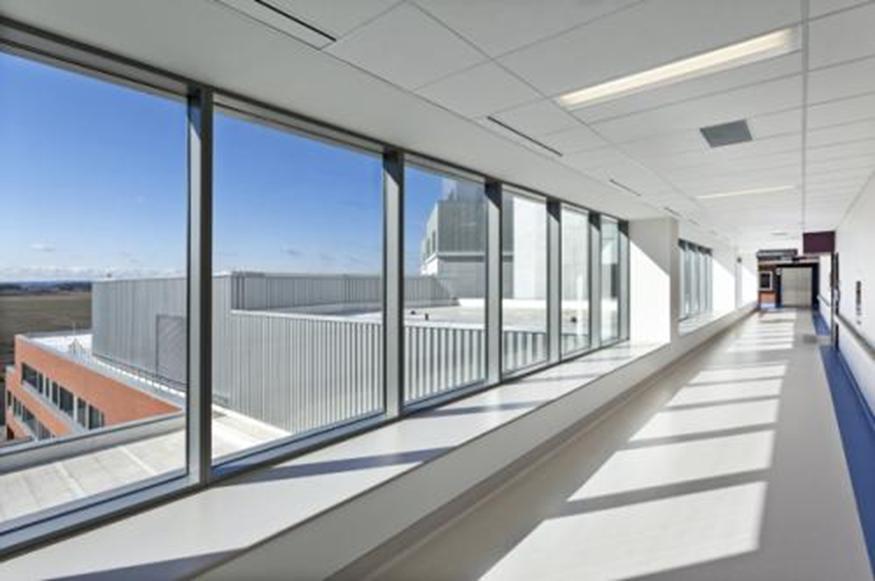 Medical Properties Trust以15亿英镑的价格完成了医院投资组合的收购