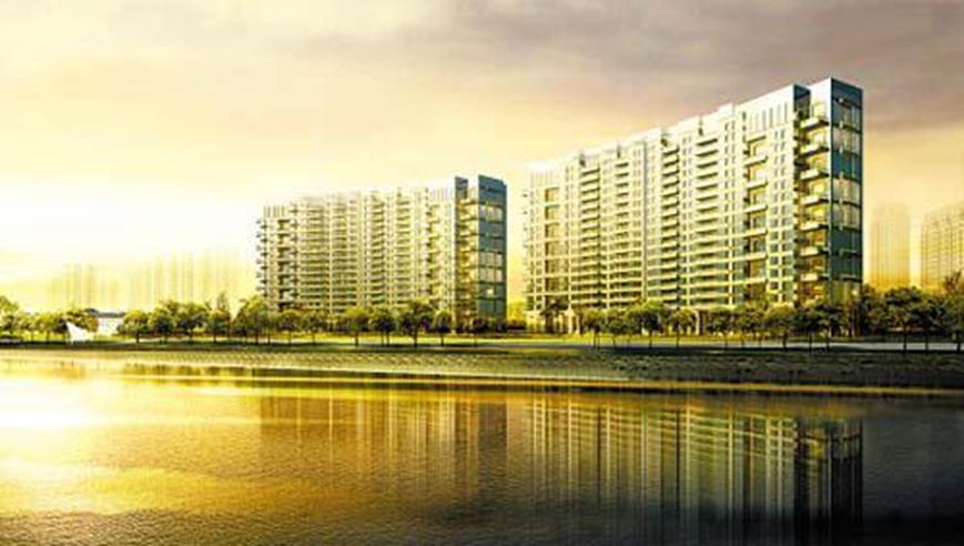Patrizia在丹麦出售283套住宅物业