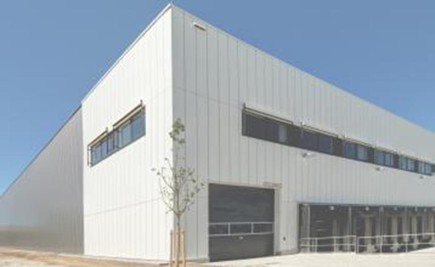 RLI Investors为RLI Logistics Fund收购了Bielefeld新建的配送中心