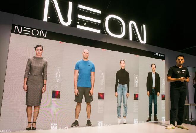 三星的Neon AI存在道德问题 与科幻佳能一样古老