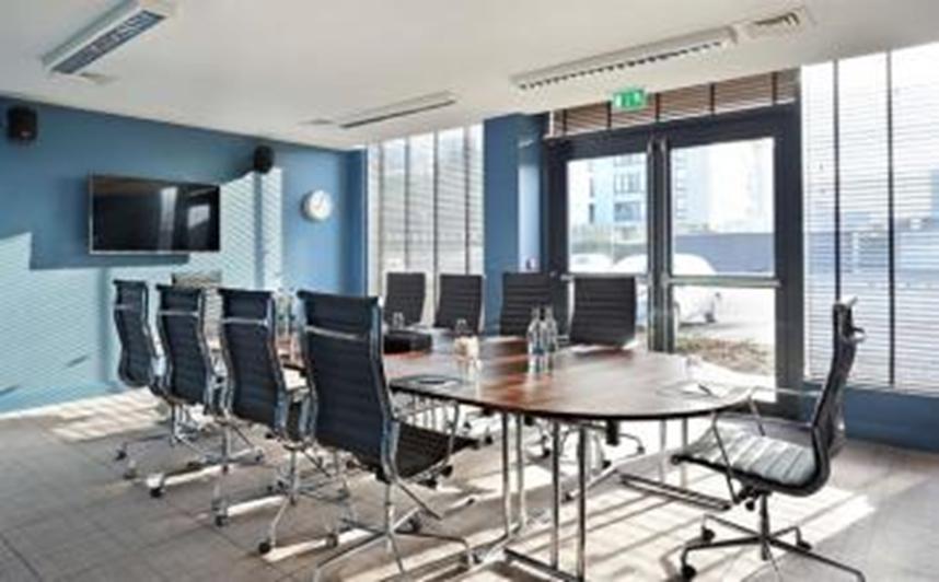 Hines欧洲核心基金收购爱丁堡办公室计划