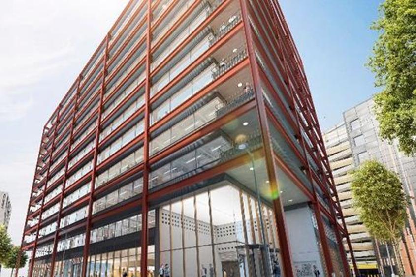 Aviva Investors收购阿姆斯特丹办公楼