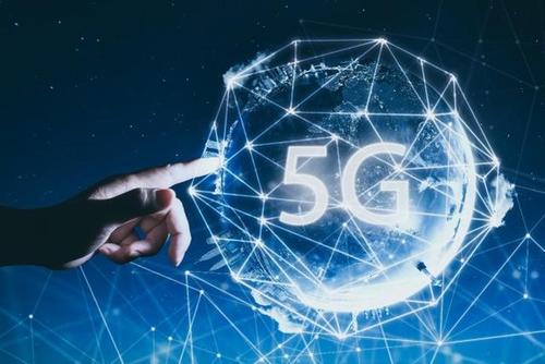 CES预览了2020年5G的预期