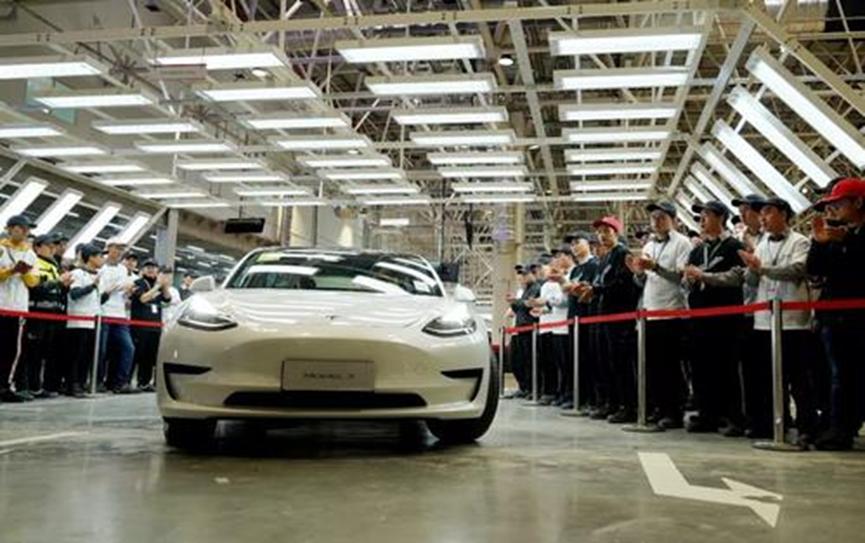 特斯拉以Model 3为目标和奖项重返Pwn2Own黑客竞赛