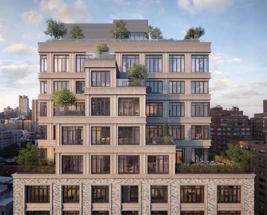 文森特·维奥拉的上东区联排别墅降价900万美元