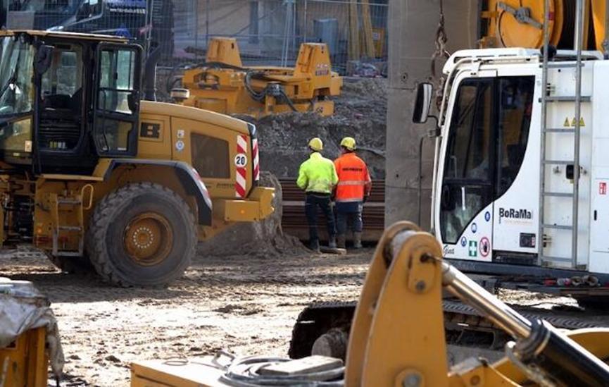 OSHA计划在2020年对影响建筑业的法规进行多次修订