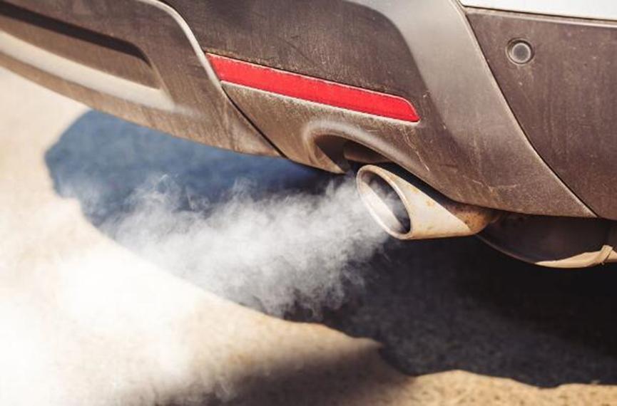 欧盟环保组织表示 新型柴油车超过了颗粒物限标致