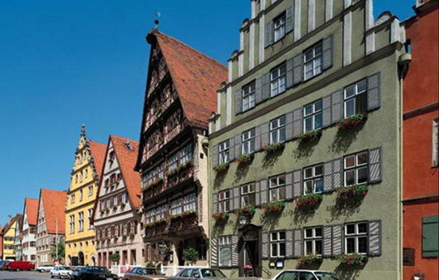 Europa Capital出售哥本哈根的最后一栋住宅楼