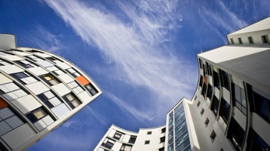 PE在2020年为高收益房地产投资提供资金