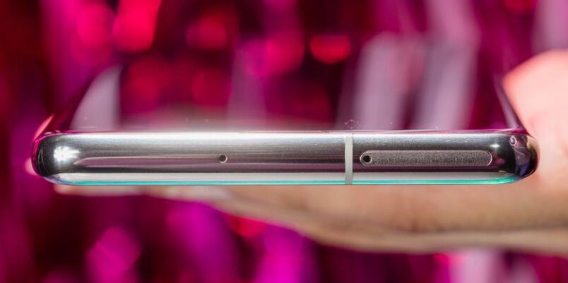 据报道 三星即将推出的Galaxy S20 Ultra 5G将具有惊人的规格