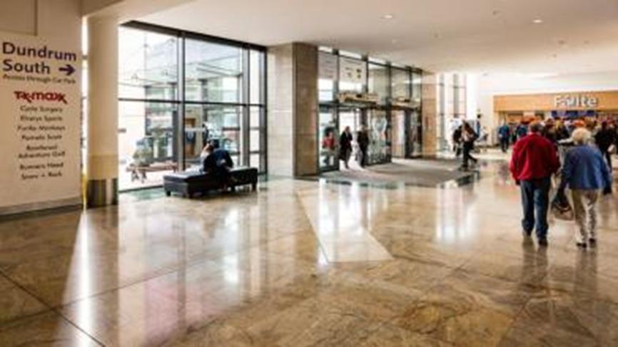 Hammerson获得都柏林住宅开发的规划许可