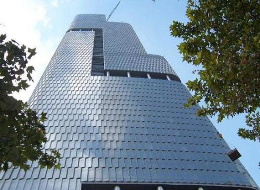 安联集团以4.156亿欧元完成对巴黎两处写字楼项目的合资收购