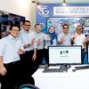 Celcom通过5G数字边界控制增强了兰卡威端口
