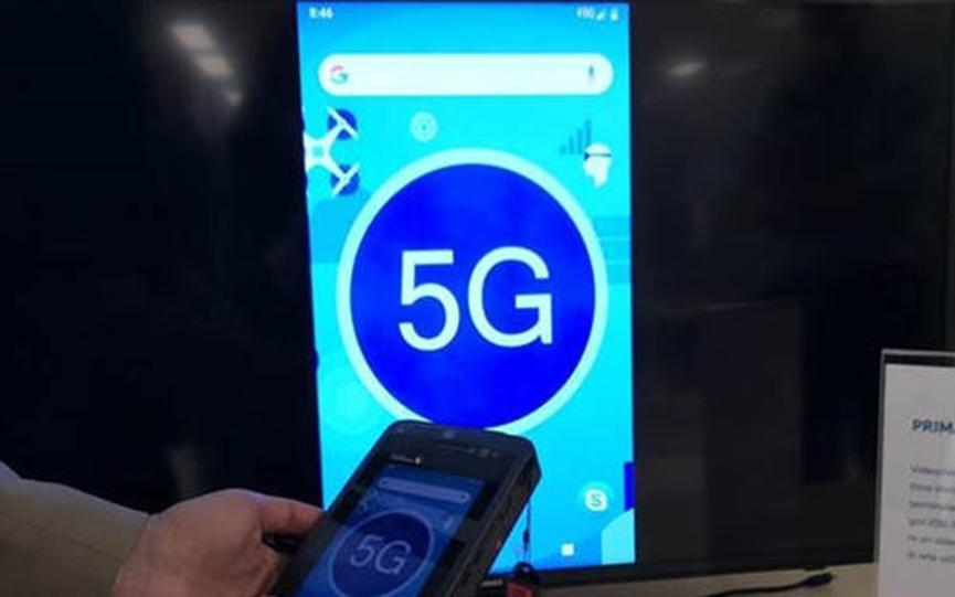 TIM和爱立信刷新欧洲5G速度新纪录