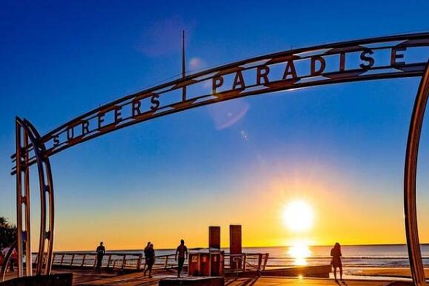 新数据显示 冲浪者天堂现在是黄金海岸最昂贵的郊区