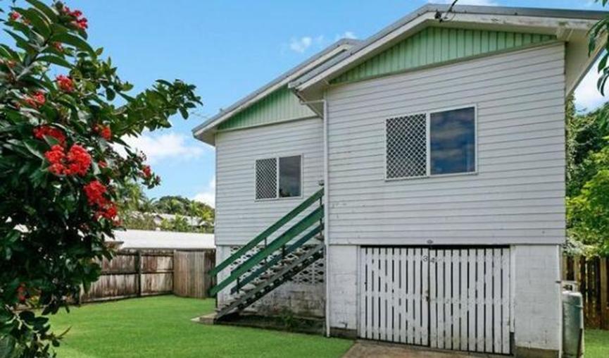 低利率和负担得起的价格吸引凯恩斯购房者