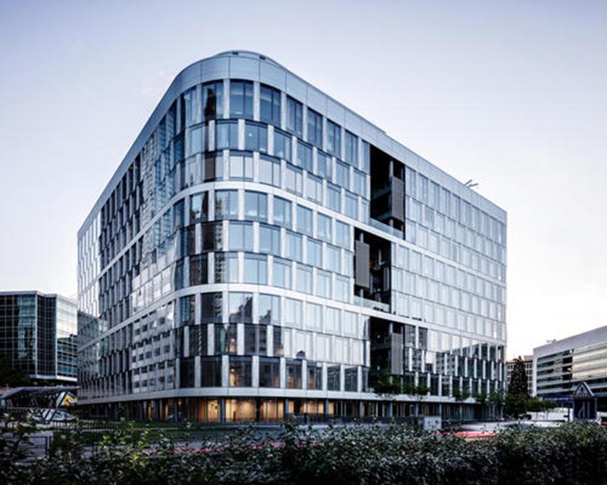 GPF Capital收购马德里的世邦魏理仕全球投资者中心大楼
