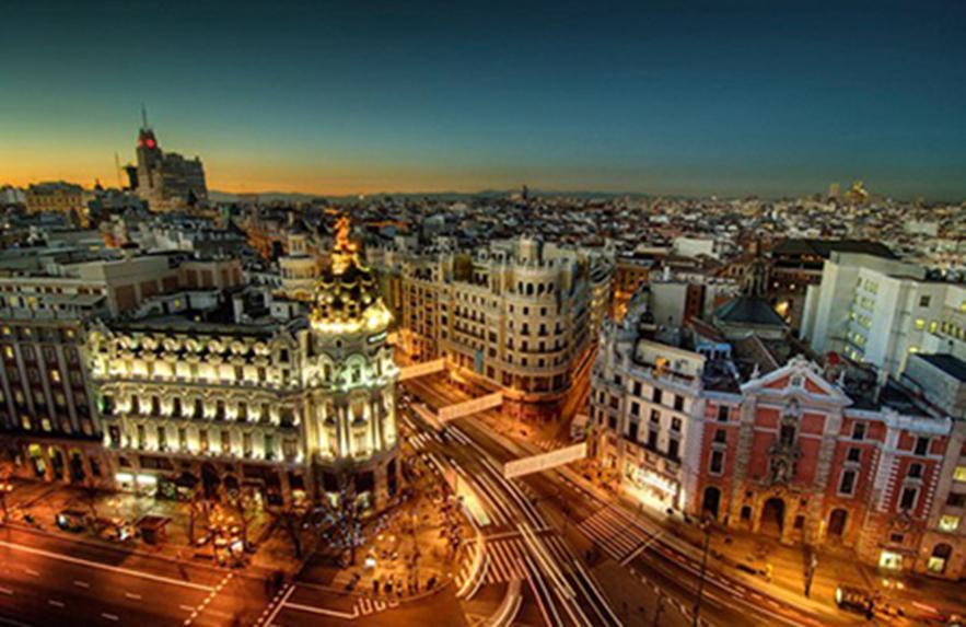 肯尼迪·威尔逊完成8.10亿美元出售十个西班牙房地产物业组合