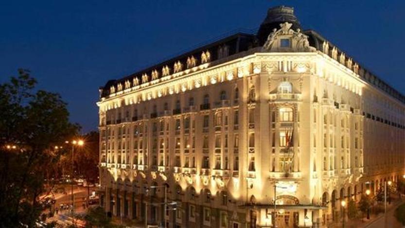 Commerz Real获得马德里酒店计划