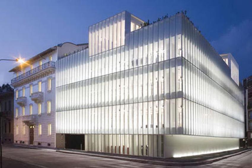 Investire SGR以3660万欧元收购米兰办公楼