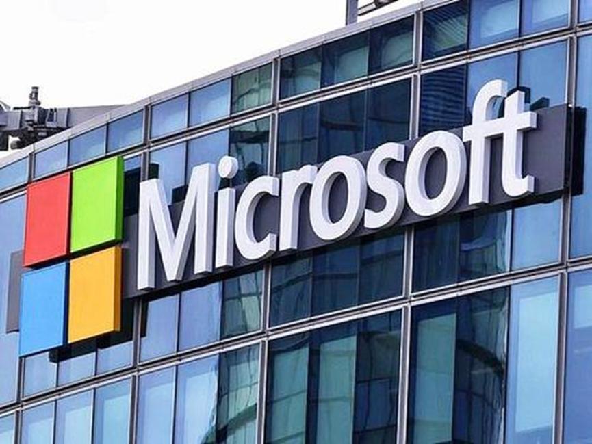 微软希望消除大气中曾经释放的所有碳