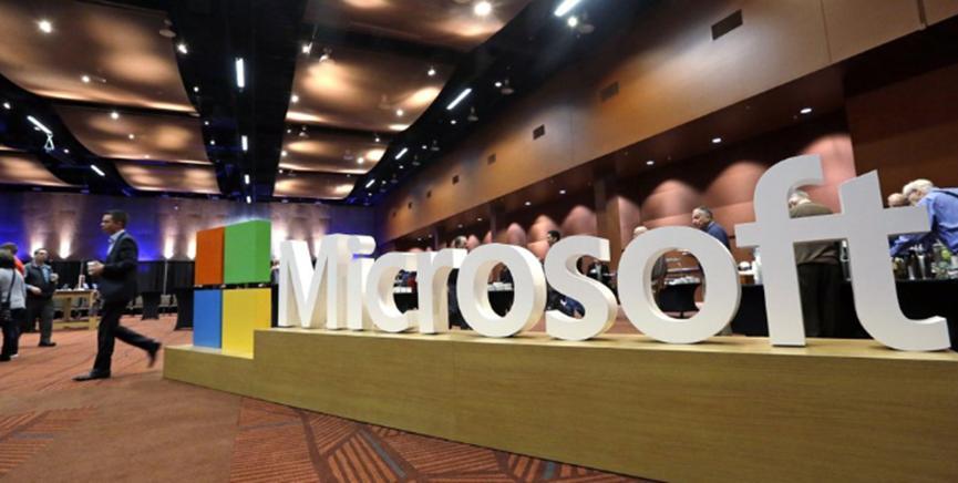 微软计划到2030年使碳负增长 包括供应链