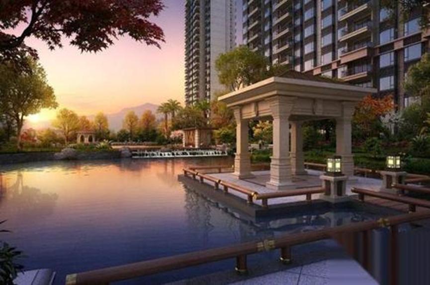 景顺房地产代表战略机会投资计划出售分销中心