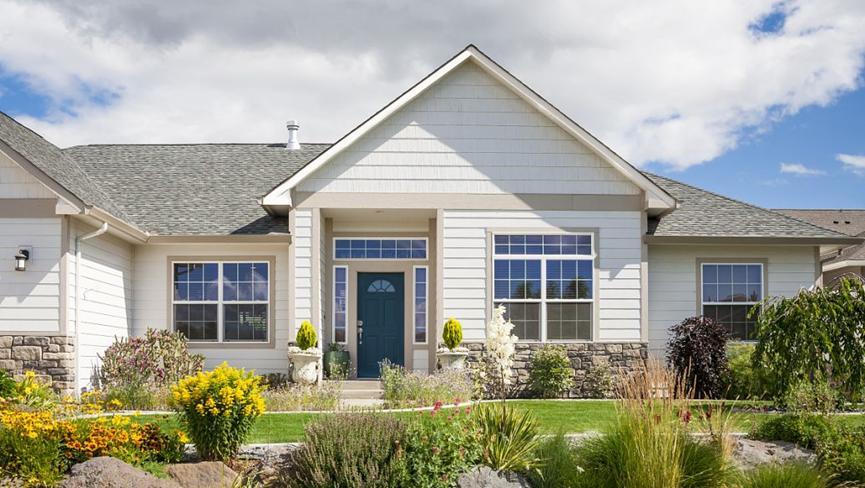 一项新的调查显示 房地产投资者将在2020年上调风险曲线