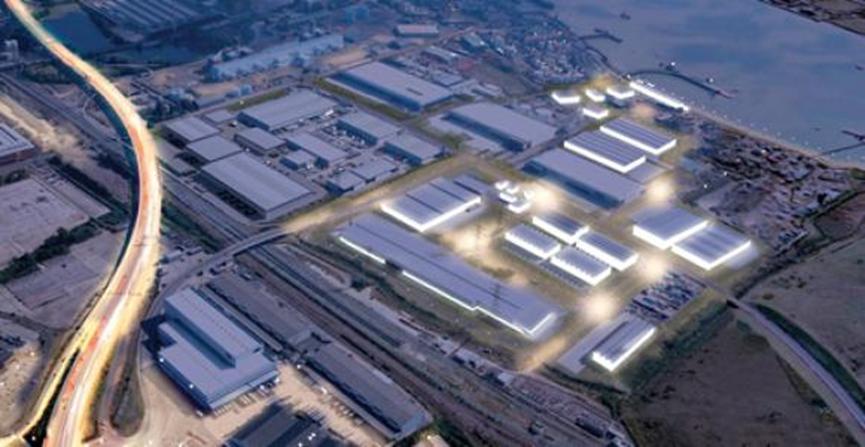 乌节街以4723万欧元收购伦敦工业区