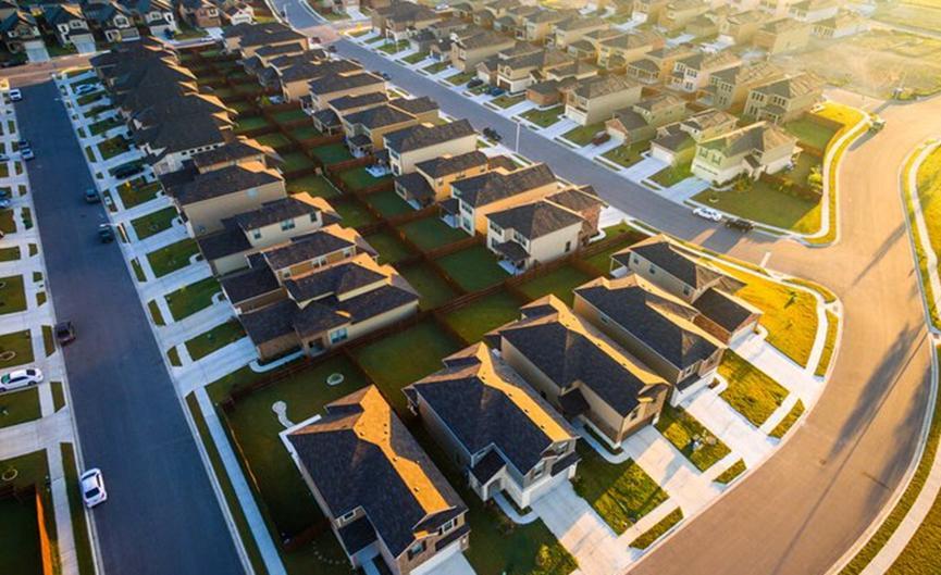 预计到2020年美国南部住房市场将跑赢大盘