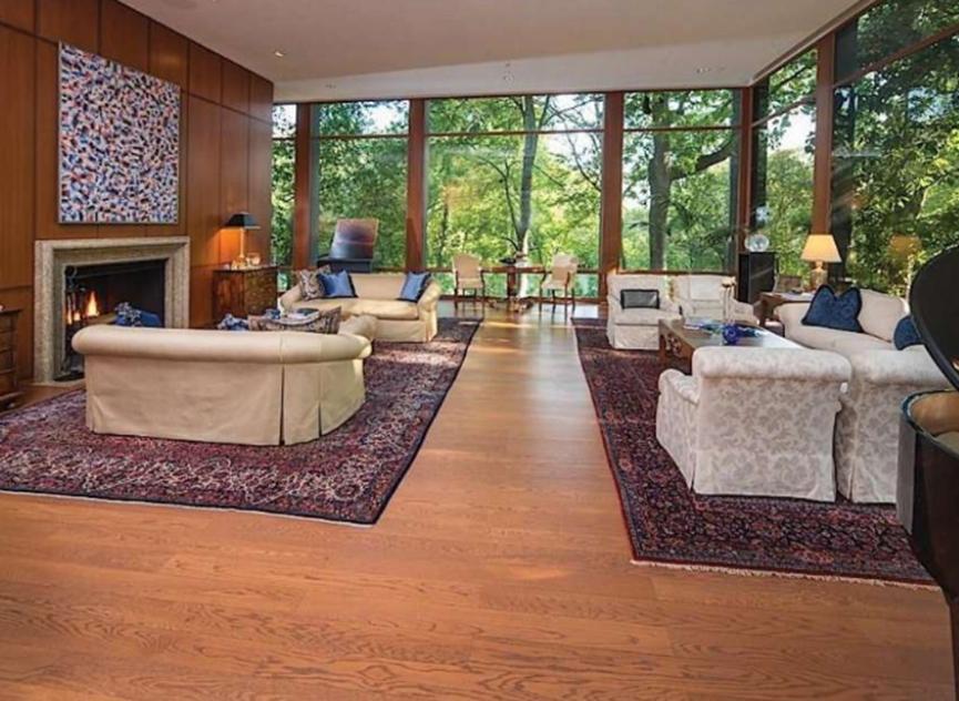 十年来休斯顿最昂贵的房屋出售