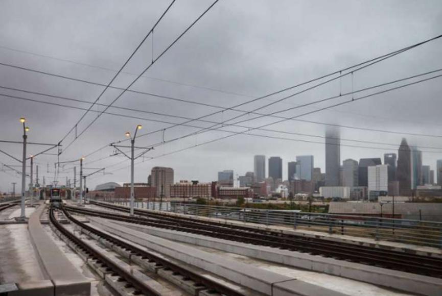 休斯顿的住房和交通成本与纽约持平