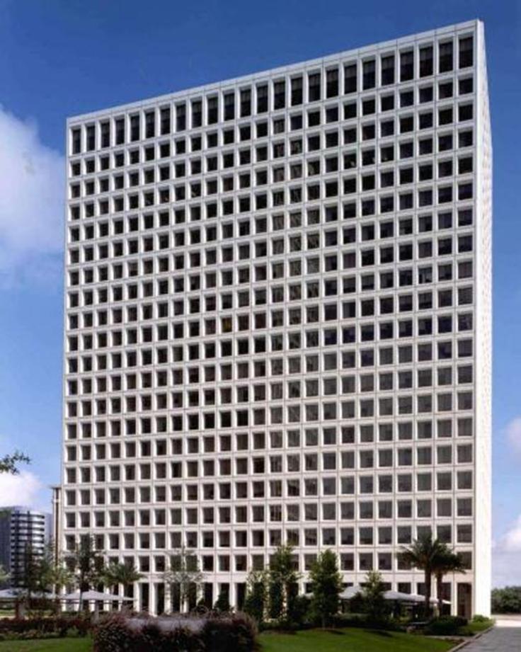 休斯顿第四季度办公室租赁创20年新高