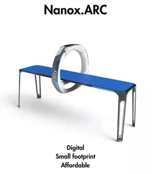 Nanox为低成本X射线扫描仪筹集了2600万美元
