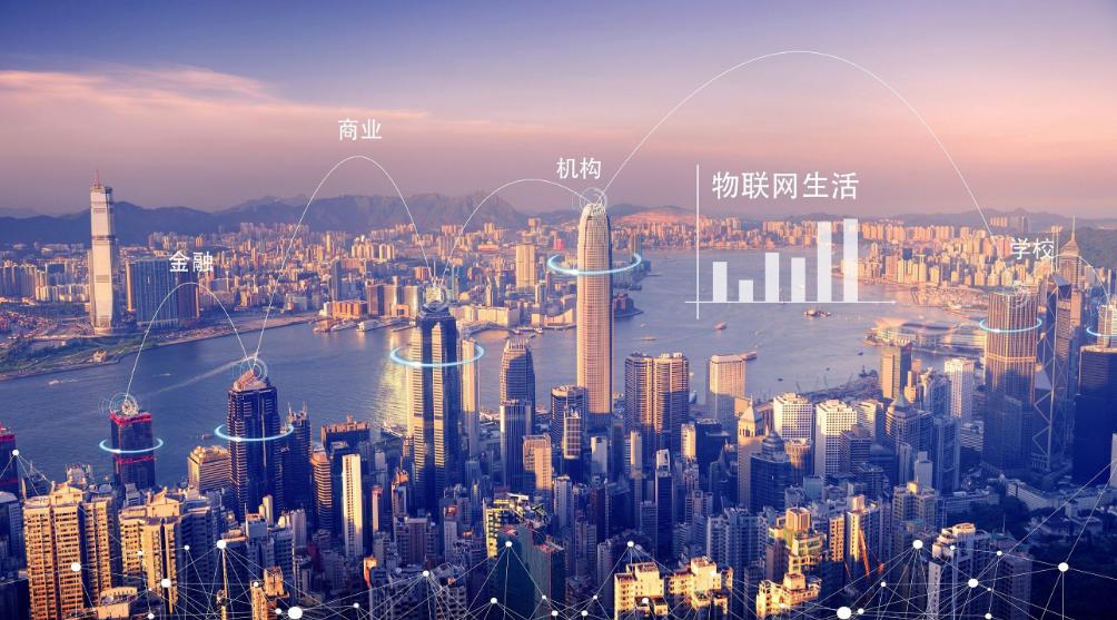 5G的未来:走向混合现实和超越现实