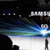 三星推动2020年及以后的5G