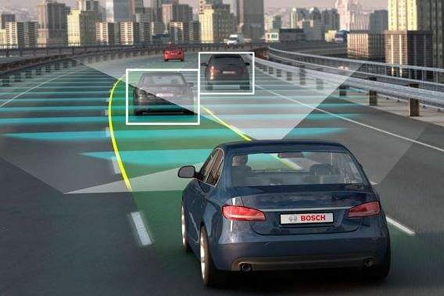 CES上最重要的自动驾驶汽车公告