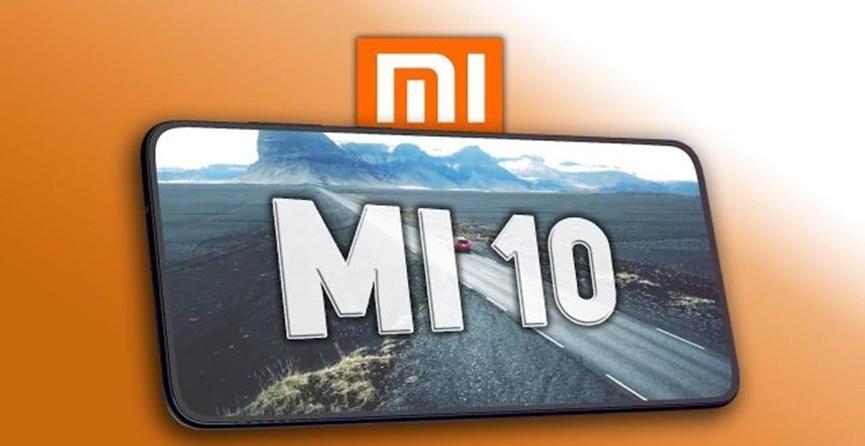 小米mi10的发布日期与谣言和规格
