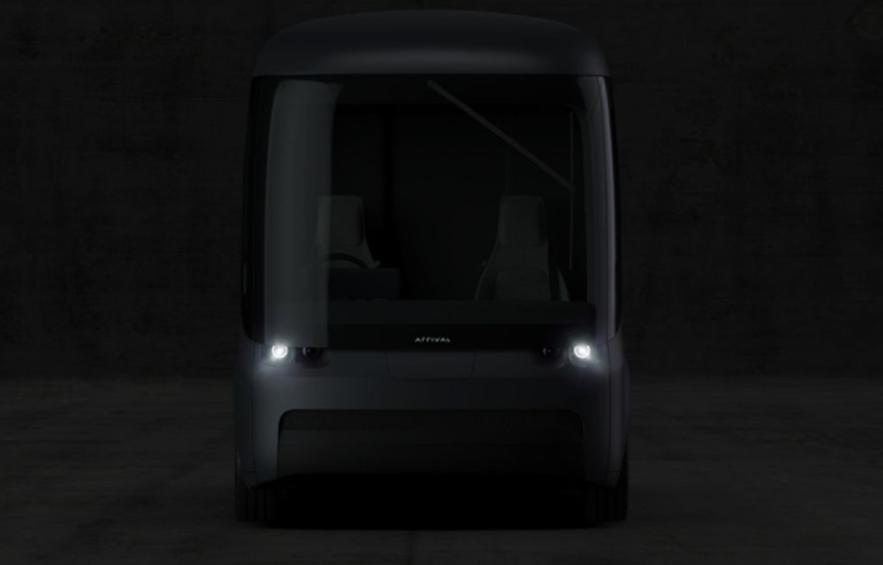 现代汽车及其姊妹公司起亚向Arrival Ltd投资1亿欧元
