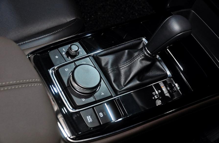 马自达CX-30上市 价格从RM14.3万起