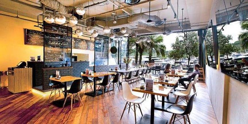 Gamuda Land在Twentyfive.7的Quayside购物中心登顶 有望于2020年6月开业