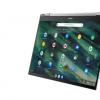 华硕Chromebook Flip C436在CES上大放异彩