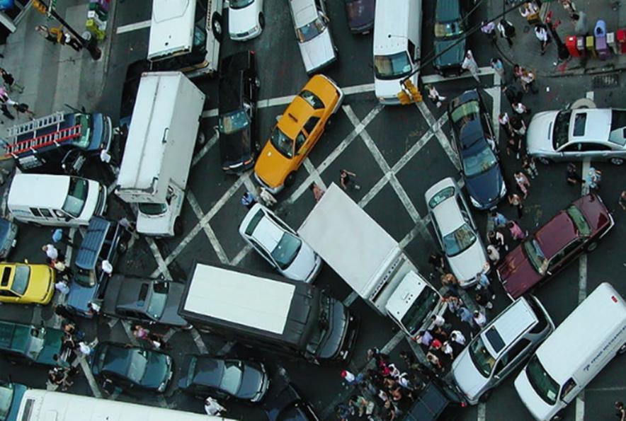 哈曼希望利用5G使街道对行人更安全