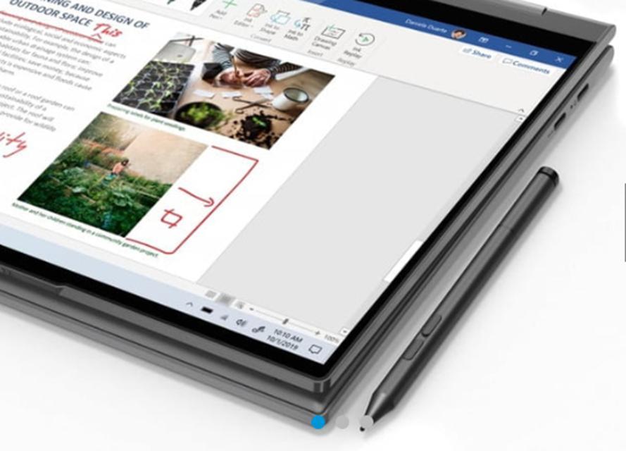 联想Flex 5G是全球首款兼容5G的PC