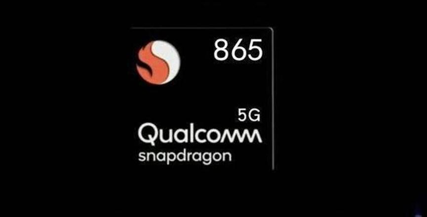 高通的Snapdragon 865基准测试超过了苹果的A13并带有强大的AI