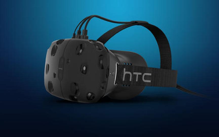 HTC表示 只有5G才能使VR真正蓬勃发展